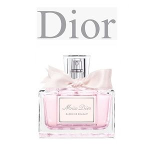 Miss Dior «Blooming Bouquet» fragrance 🌷